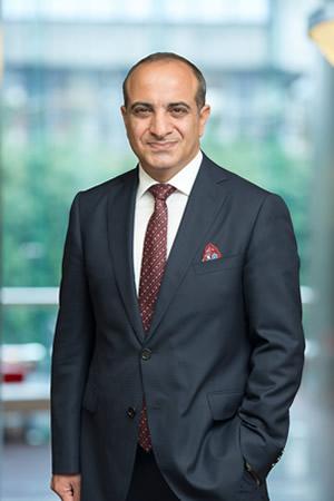 Mehmet Karakılıç