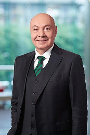 Murat Vulkan