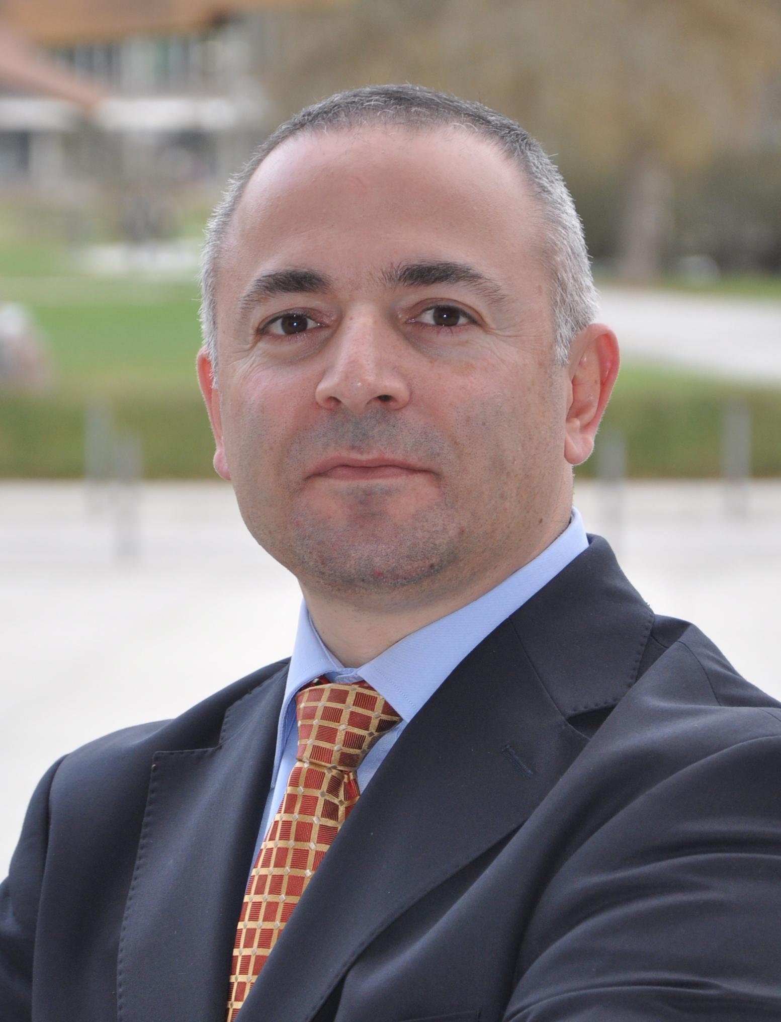 Selim YAZICI1
