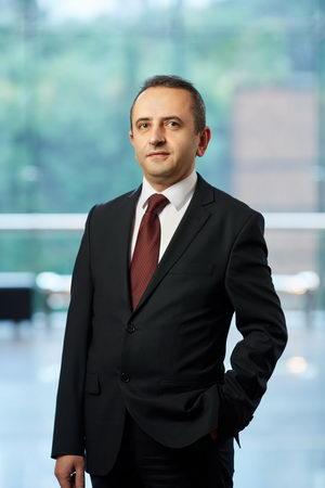Tufan Kurbanoğlu